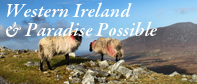 Western Ireland & Paradise Possible