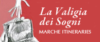 Marche Itineraries