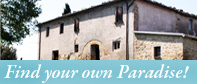 Find your own Paradise - Properties in Le Marche