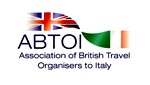 ABTOI - Association of British Travel Organizers to Italy