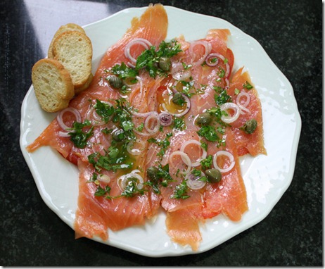 salmone_affumicato_Paradise Possible_Le Marche
