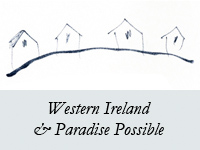 Paradise Possible presenta Western Ireland