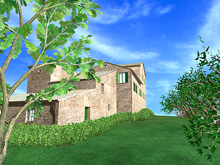 Period Villa dating back to the Sixteenth century where to buy your exclusive apartment.