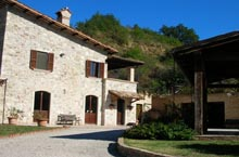Beautiful house, immediately habitable near Ascoli Piceno.