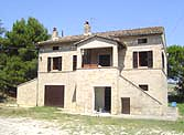 Country House Pelliccetto