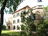 Country House Villa Collepere